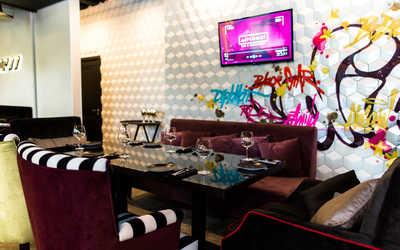Банкетный зал ресторана Дипломат на Цветном бульваре фото 3