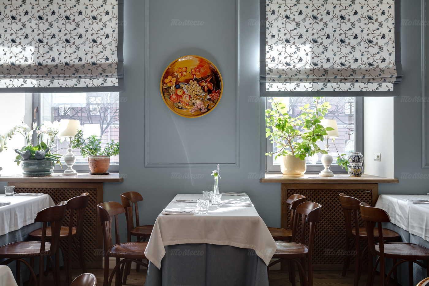 Ресторан Amo Cucinare на Большой Конюшенной улице фото 12