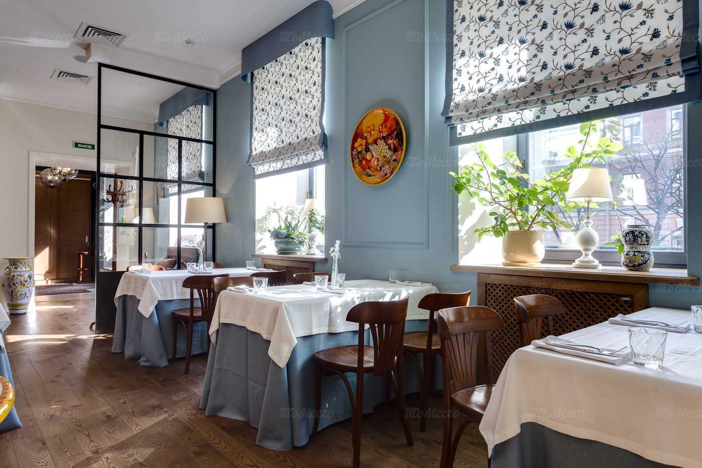 Ресторан Amo Cucinare на Большой Конюшенной улице фото 9