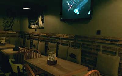 Банкетный зал бара Killfish2.0 на улице Восстания фото 3