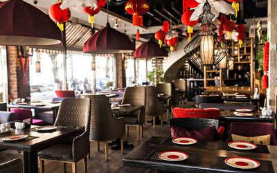 Банкетный зал ресторана Gray Goose на Северной фото 3