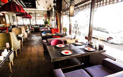 Банкетный зал ресторана Gray Goose на Северной фото 2