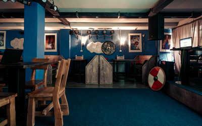 Банкетный зал пивного ресторана Varvar на улице Пискунова фото 2