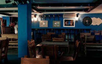 Банкетный зал пивного ресторана Varvar на улице Пискунова фото 1
