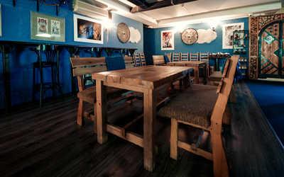 Банкетный зал пивного ресторана Varvar на улице Пискунова фото 3