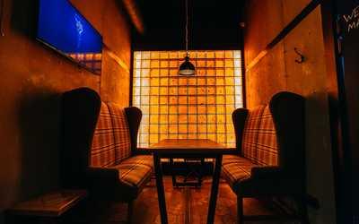 Банкетный зал гастробара Drunk & Happy на Разъезжей улице фото 3