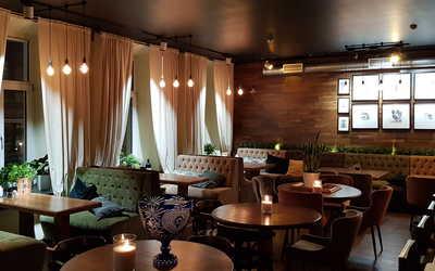 Банкетный зал ресторана LU на ул. Некрасова фото 3