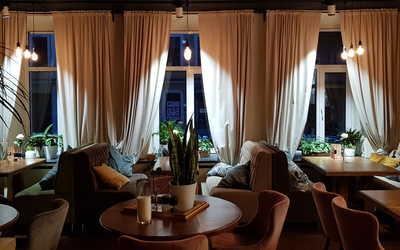 Банкетный зал ресторана LU на ул. Некрасова фото 2