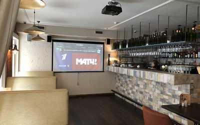 Банкетный зал ресторана Trattoria Stefano на Большом проспекте ПС фото 3