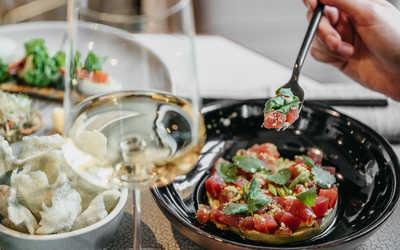 Меню ресторана Choice (Healthy Social Club) на Малой Никитской фото 3