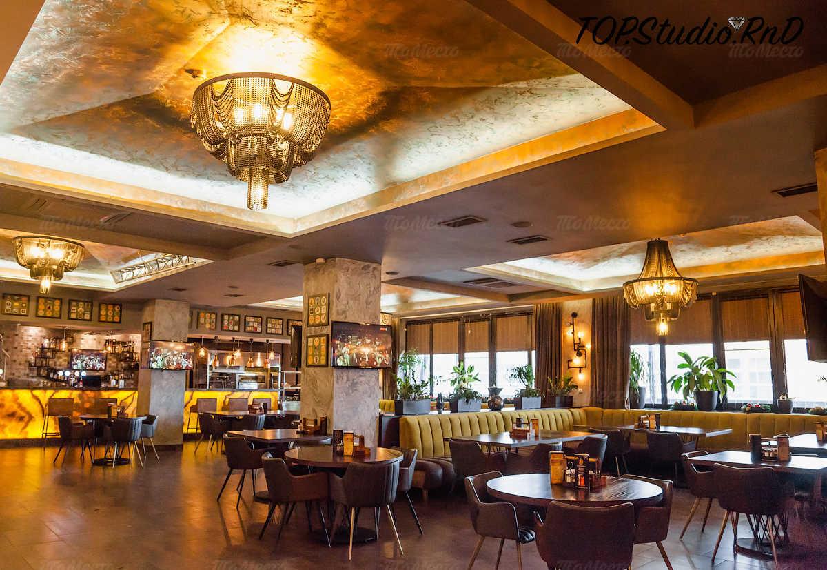 Пивной ресторан Братчина на Вавилова