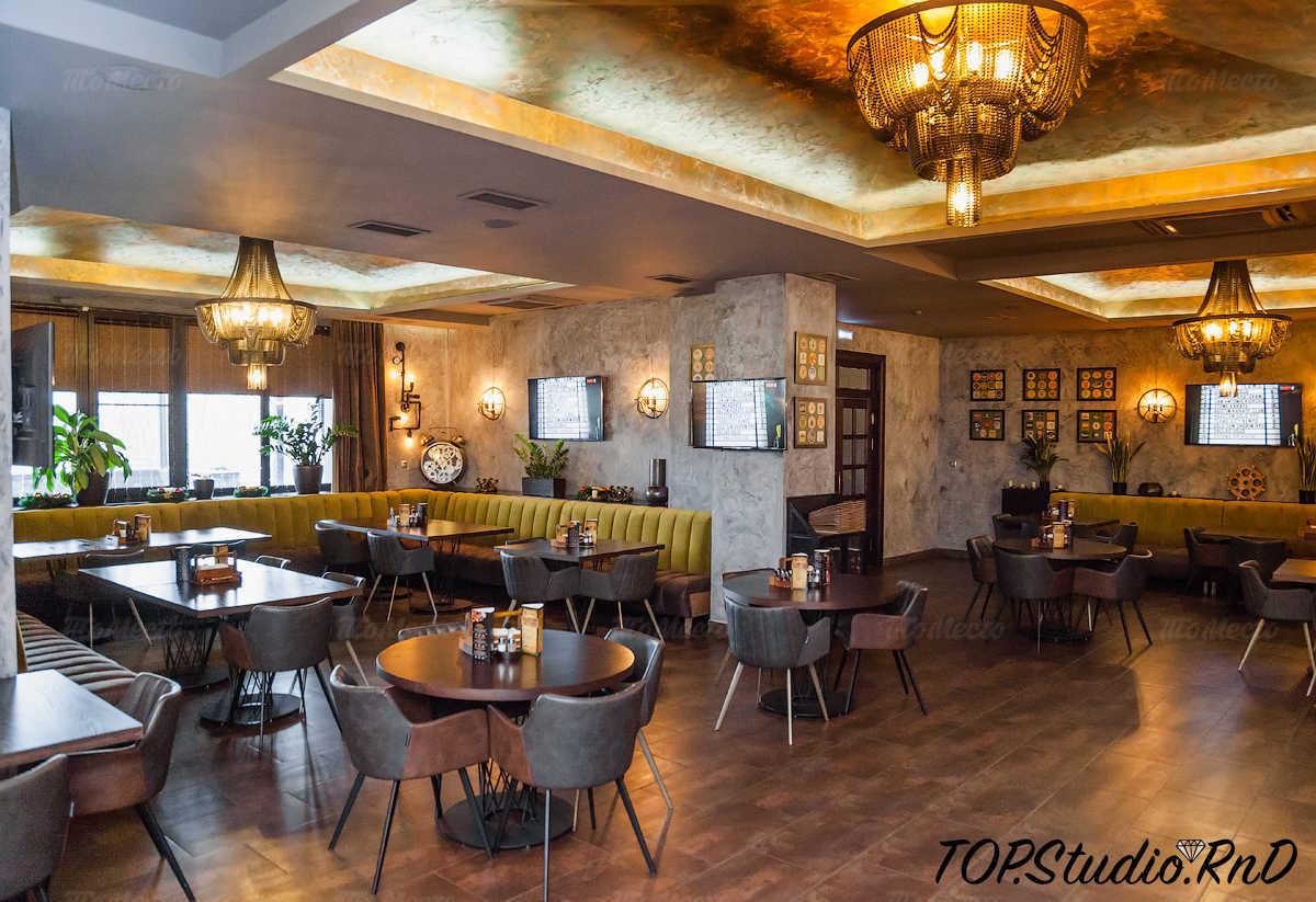 Банкетный зал пивного ресторана Братчина на Вавилова фото 3