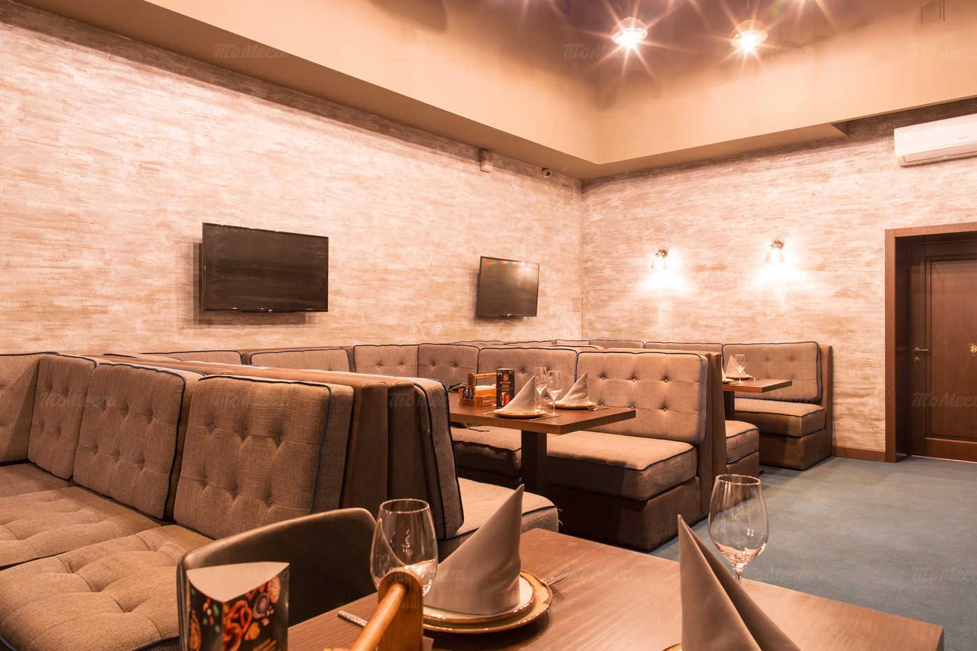 Банкетный зал пивного ресторана Братчина на Вавилова фото 4