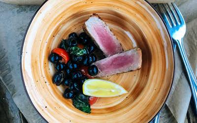 Меню ресторана Траттория Semplice на улице Мытной фото 1