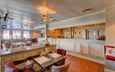 Банкеты ресторана Траттория Semplice на Мытной фото 1