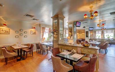 Банкеты ресторана Траттория Semplice на Мытной фото 3