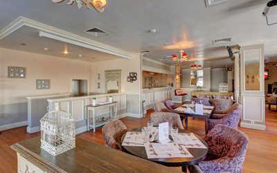 Банкеты ресторана Траттория Semplice на Мытной фото 2