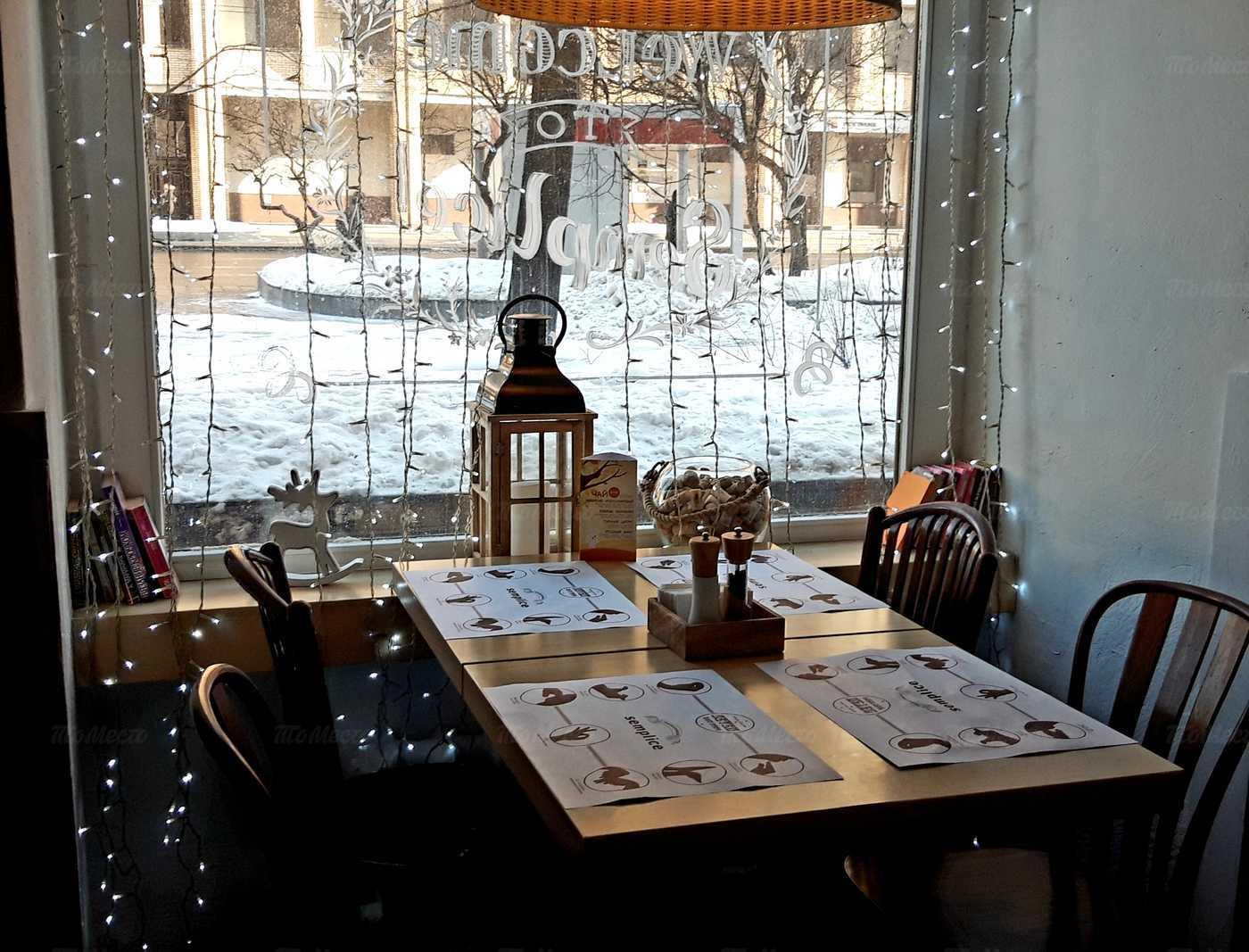 Ресторан Semplice (Траттория Семпличе) на улице Долгоруковской фото 9