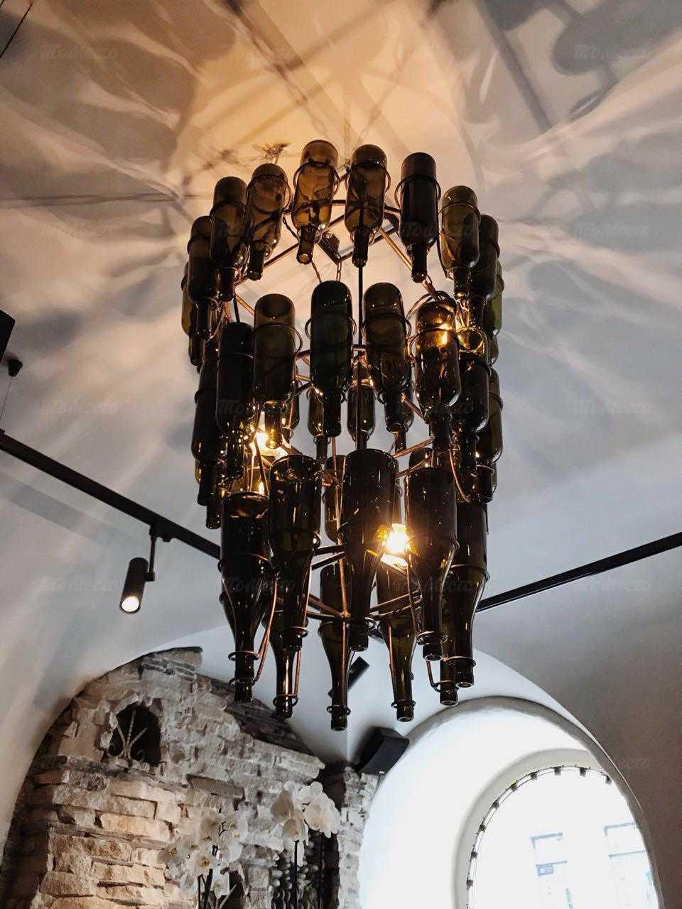 Ресторан Сулугуни и вино на улице Гороховой фото 6