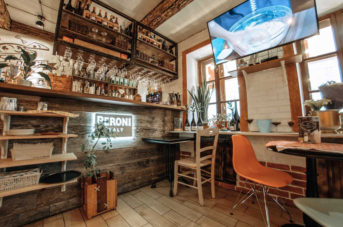 Ресторан Feel Italian на Пятницкой фото 3