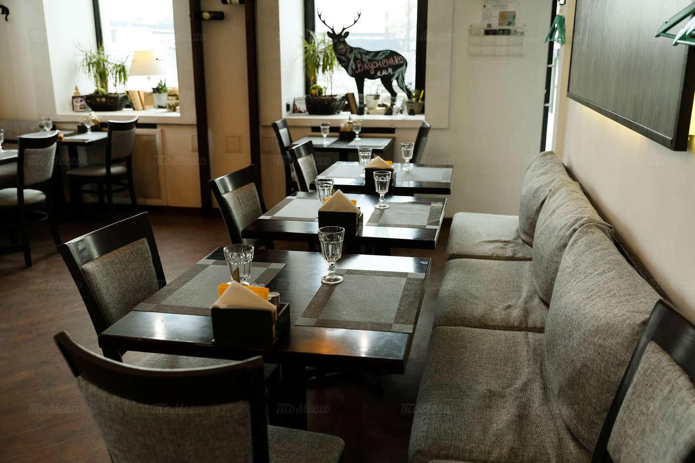 Кафе Сиберика (Siberika) на набережной Лейтенанта Шмидта фото 7