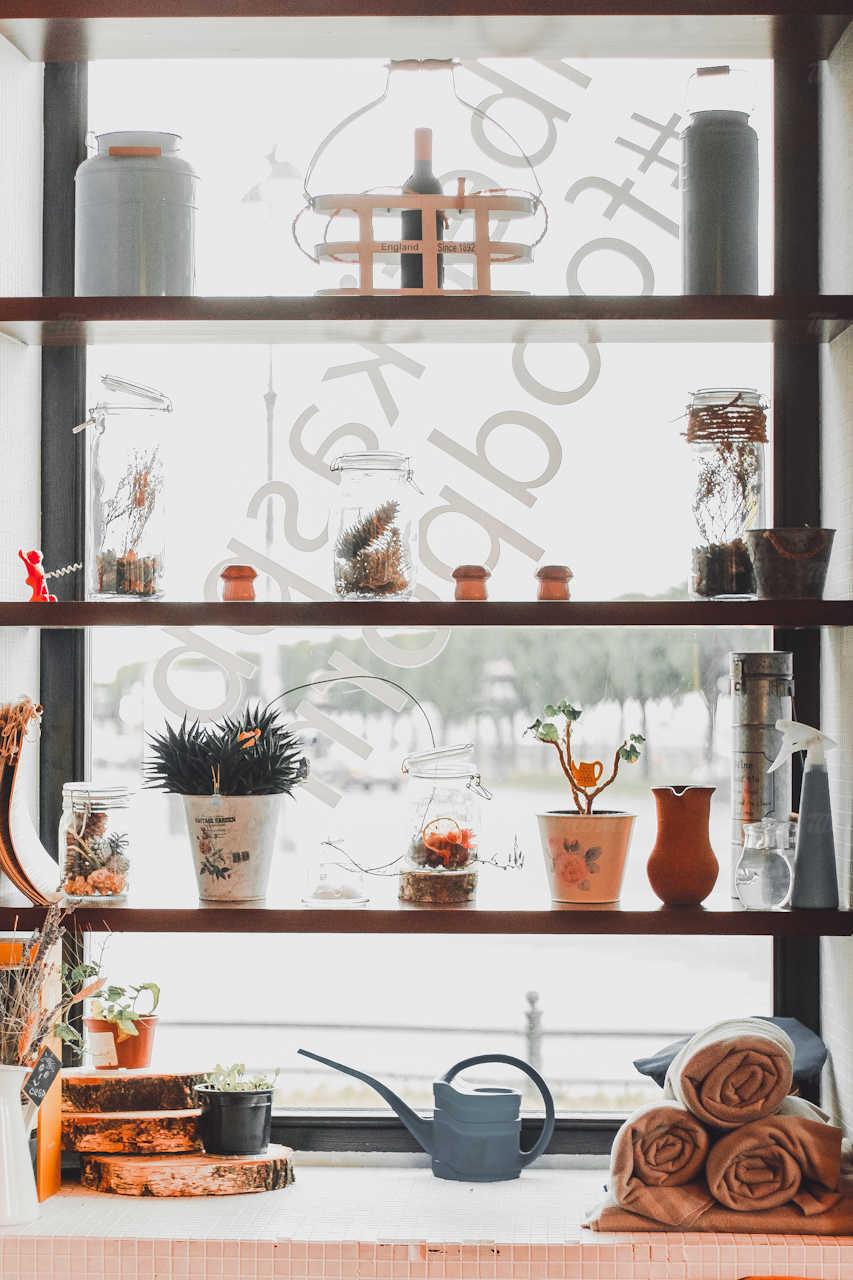 Кафе Сиберика (Siberika) на набережной Лейтенанта Шмидта фото 4