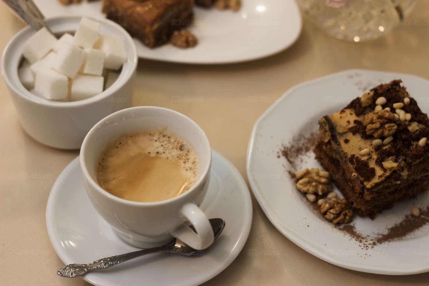 Меню кафе Греми на Суворовском проспекте фото 33