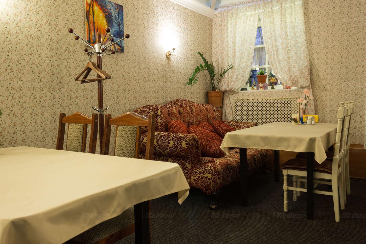 Банкеты кафе Греми на Суворовском проспекте фото 4