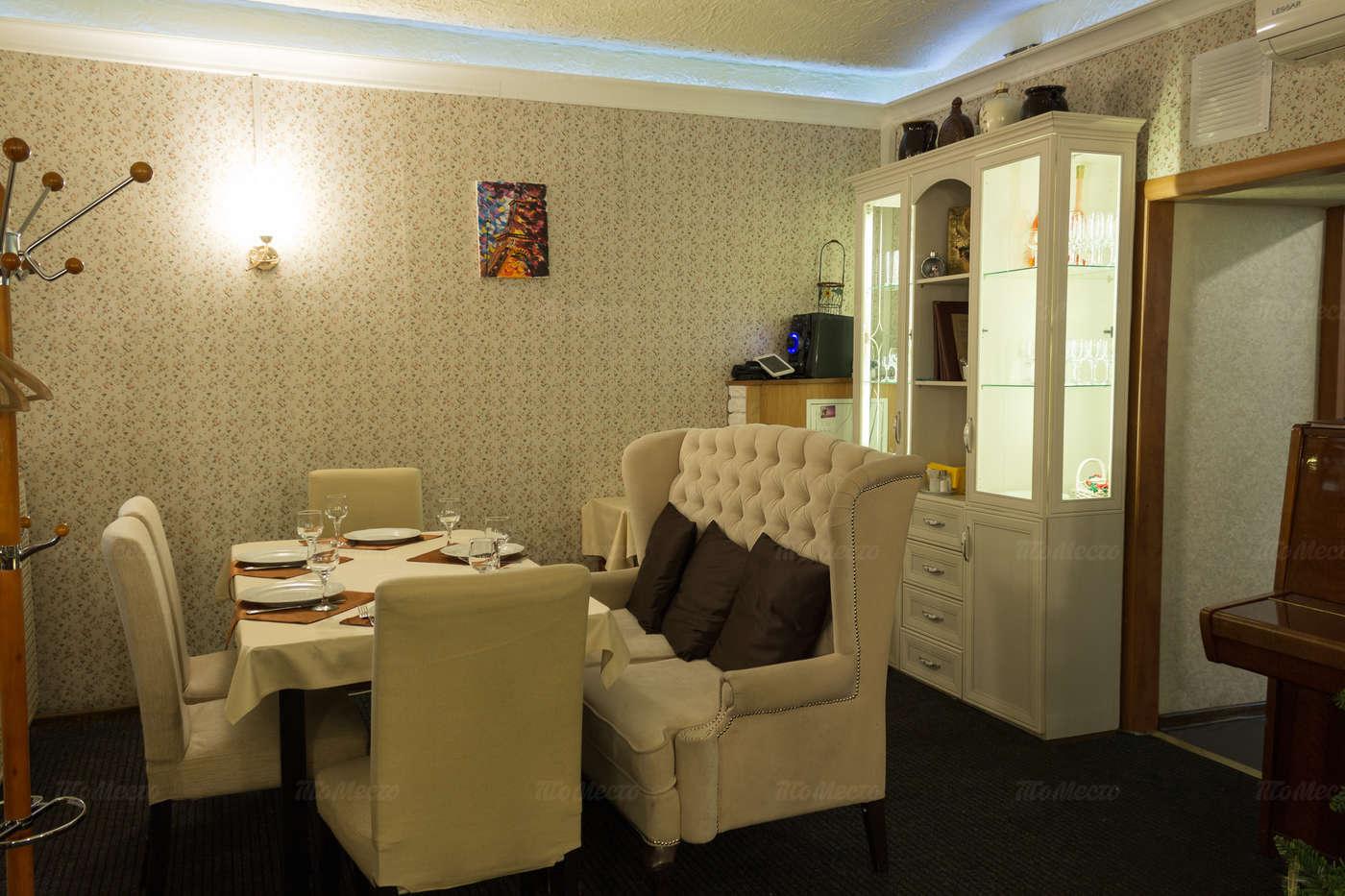 Банкеты кафе Греми на Суворовском проспекте фото 3