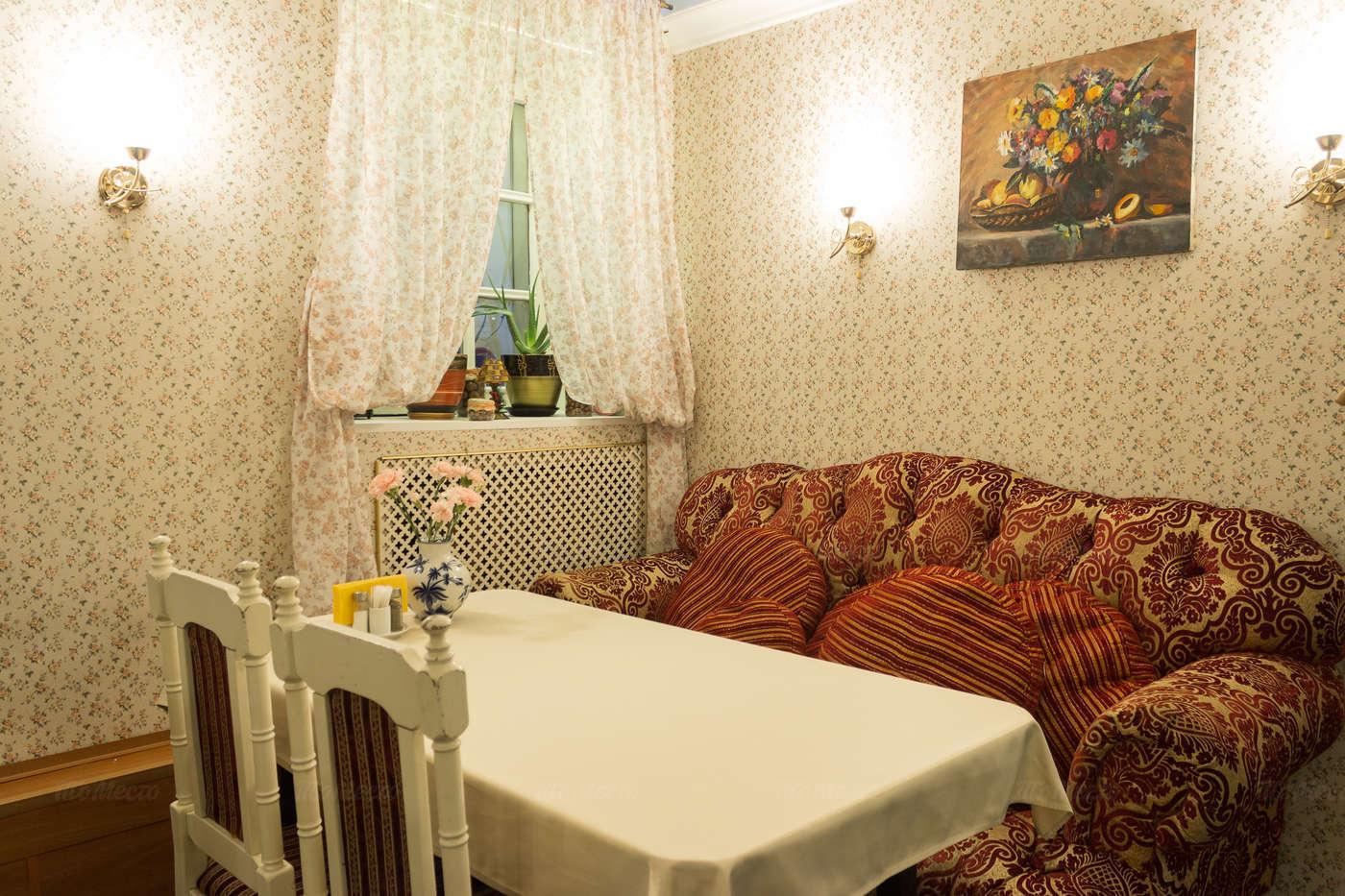 Банкеты кафе Греми на Суворовском проспекте фото 6