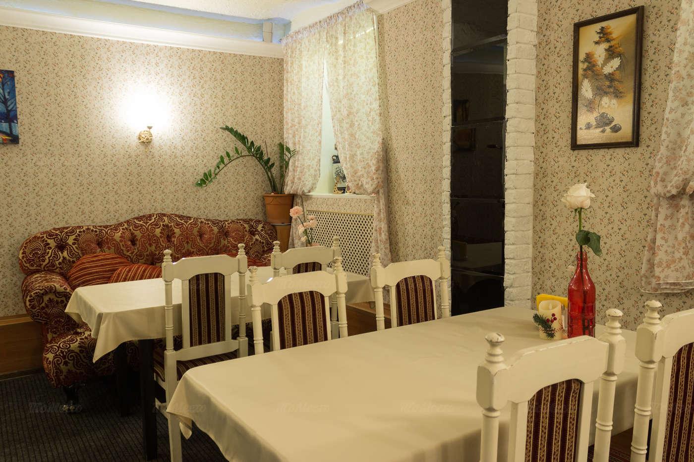 Банкеты кафе Греми на Суворовском проспекте фото 5