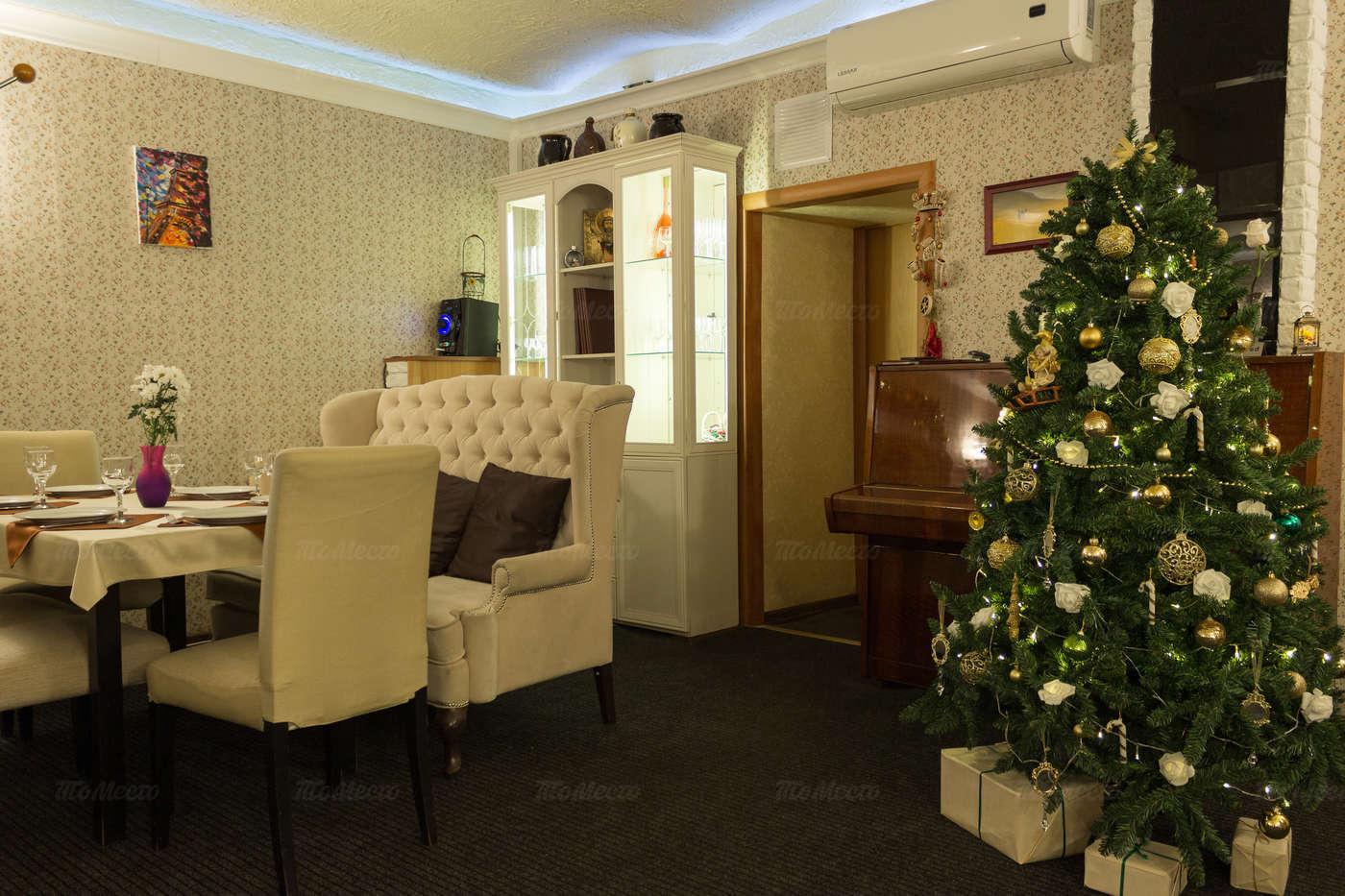Банкеты кафе Греми на Суворовском проспекте фото 8