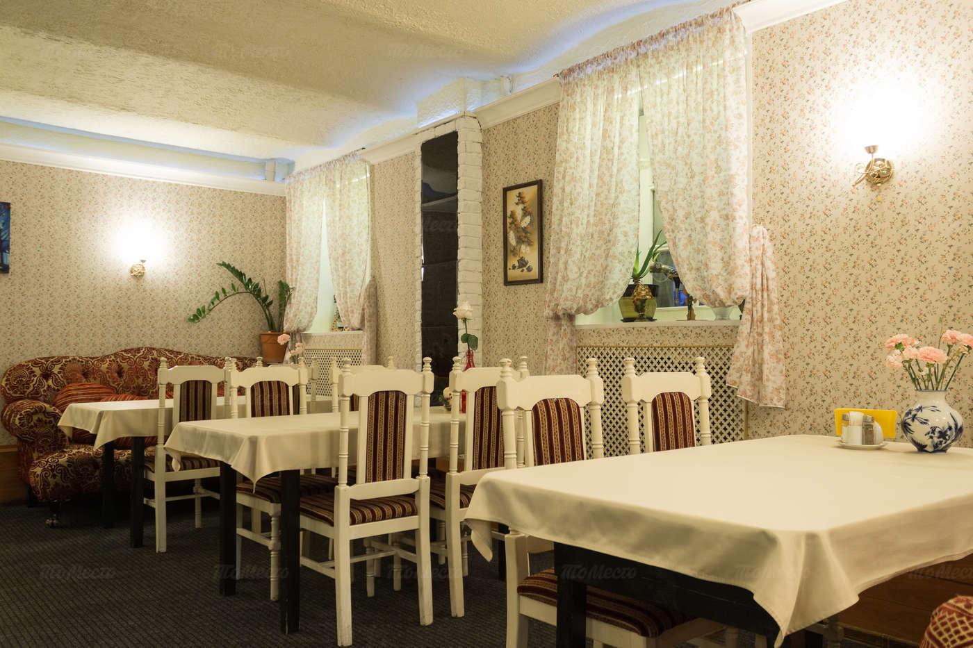 Кафе Греми на Суворовском проспекте
