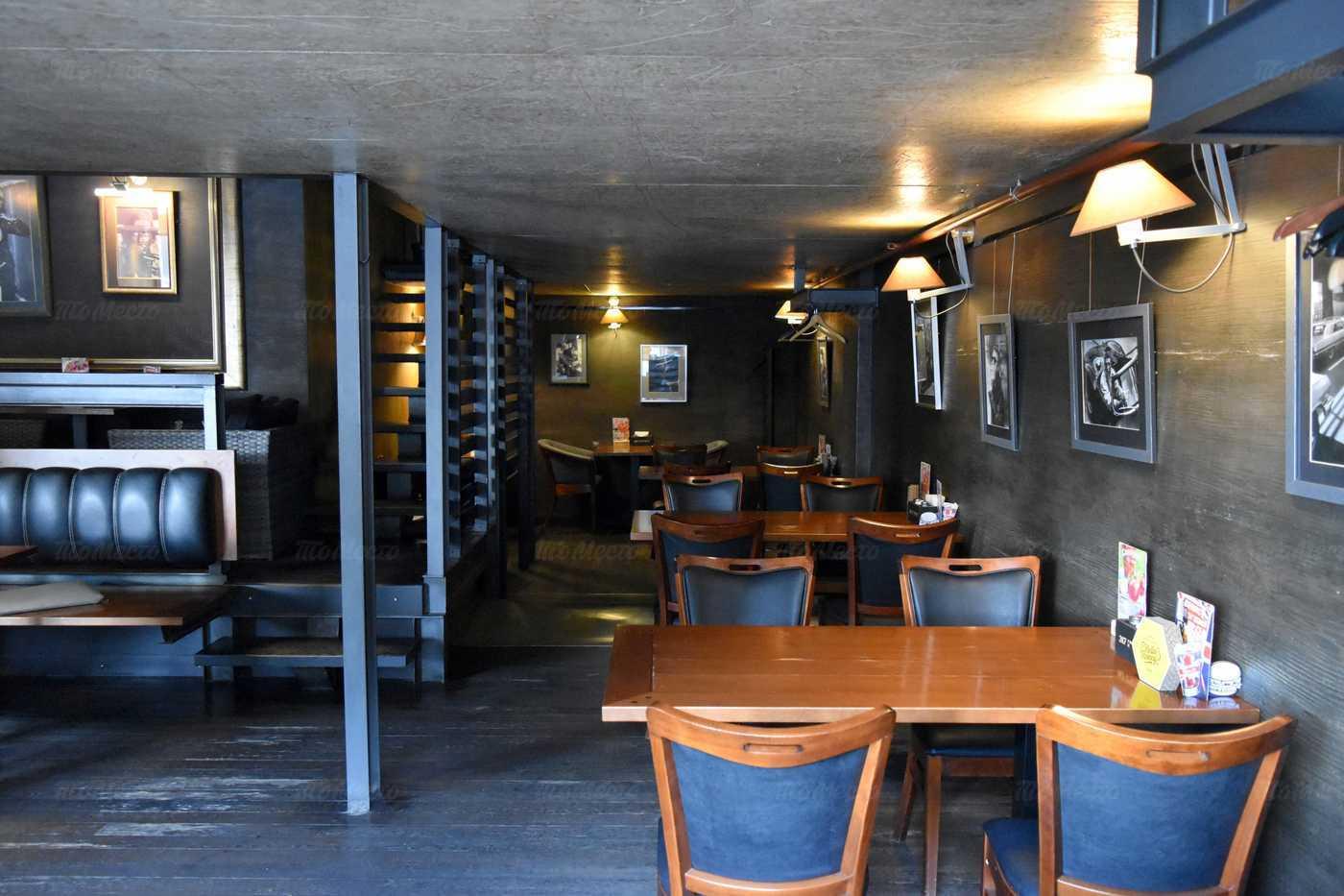Ресторан Городское кафе 317 в Глубоком переулке фото 20