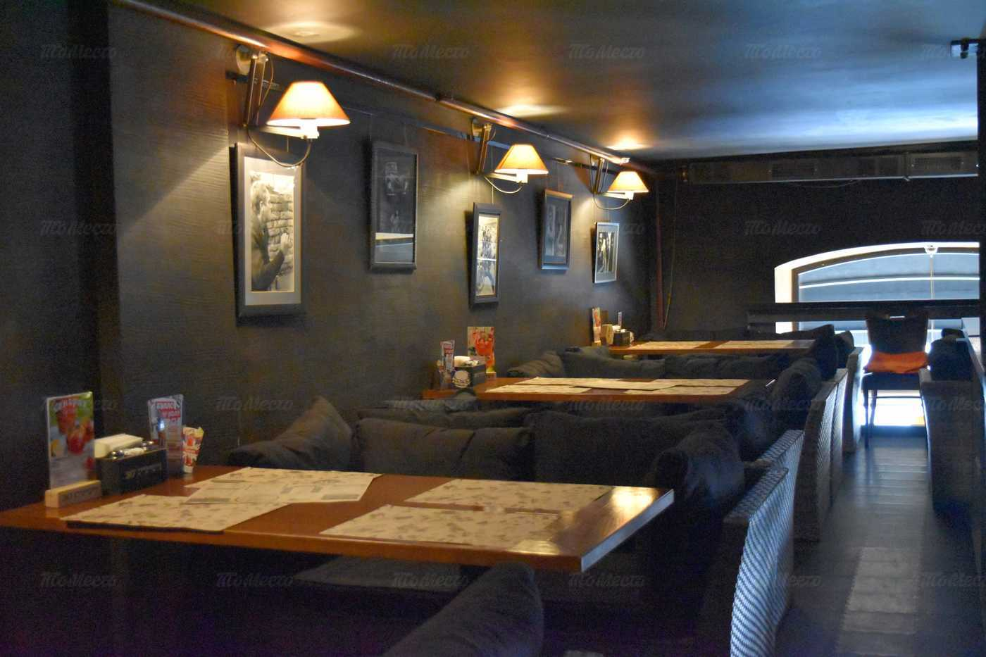 Ресторан Городское кафе 317 в Глубоком переулке фото 10