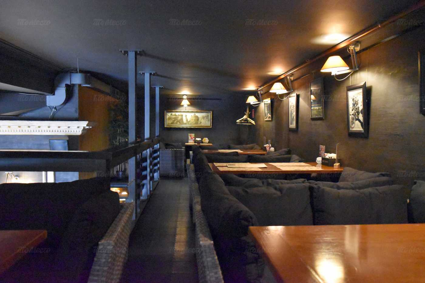 Ресторан Городское кафе 317 в Глубоком переулке фото 21
