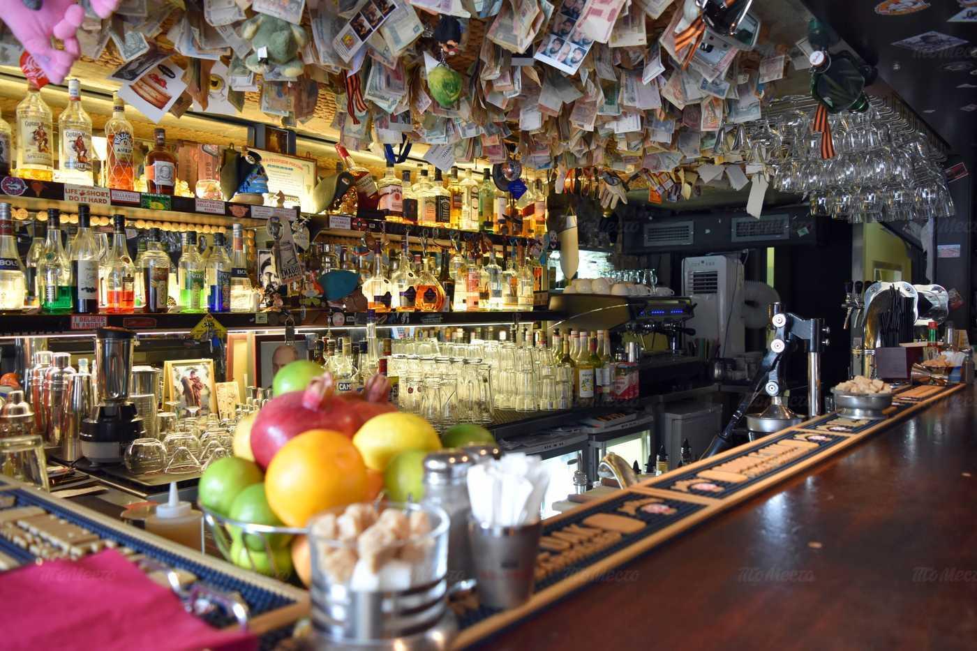 Ресторан Городское кафе 317 в Глубоком переулке фото 16