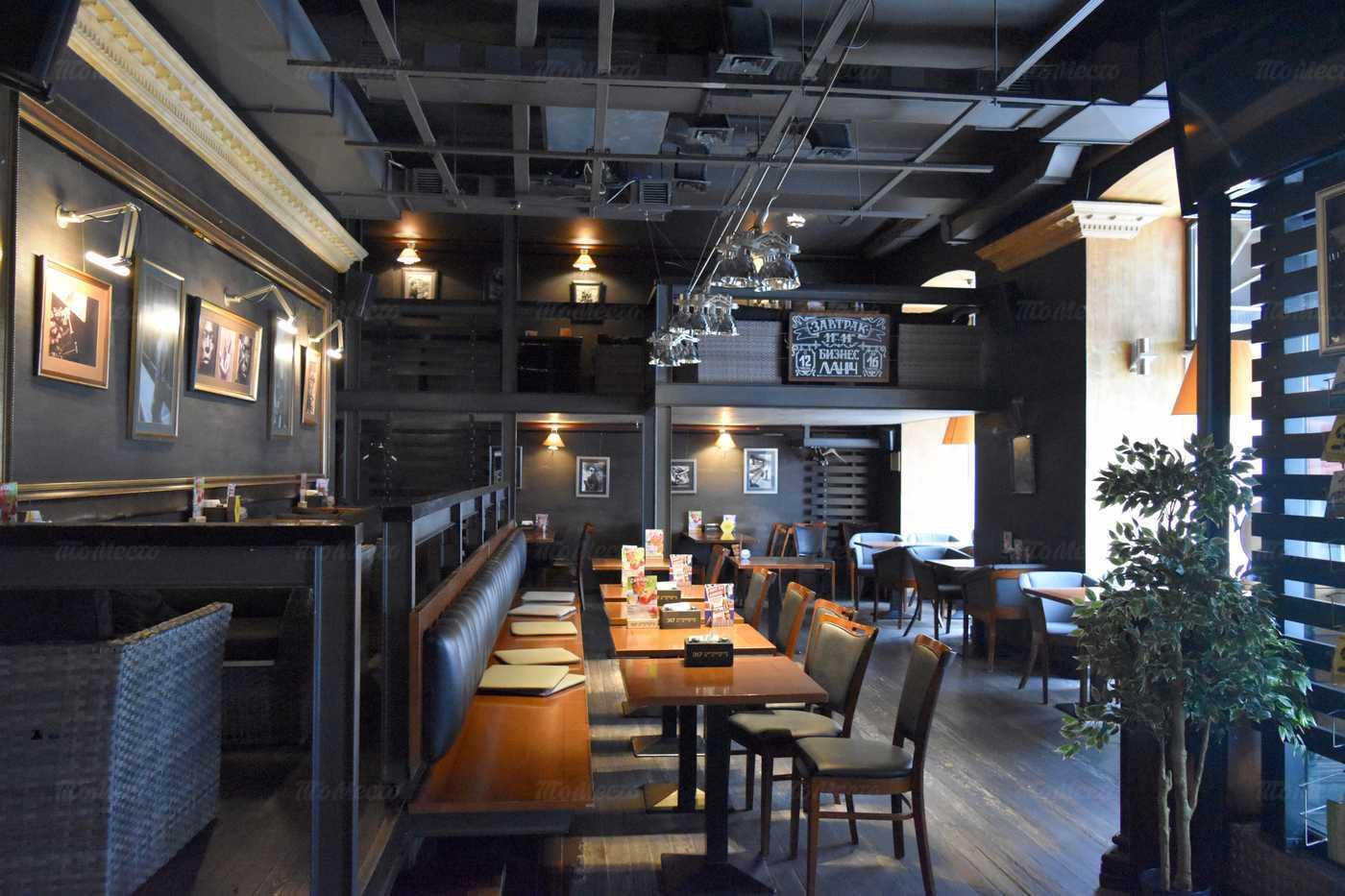 Ресторан Городское кафе 317 в Глубоком переулке фото 6