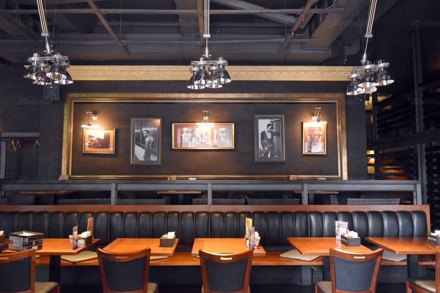 Ресторан Городское кафе 317 в Глубоком переулке фото 4