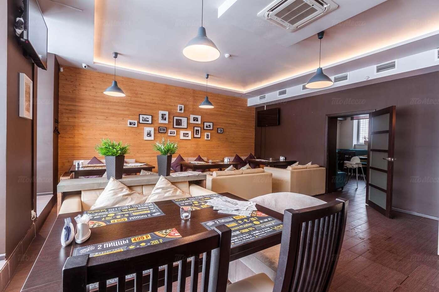 Ресторан Лиман (Liman) на Ланском шоссе фото 5