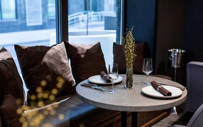Банкетный зал ресторана Cameo на Большой Садовой улице фото 3