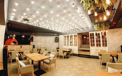 Банкетный зал ресторана ROST на улице Варварской фото 3