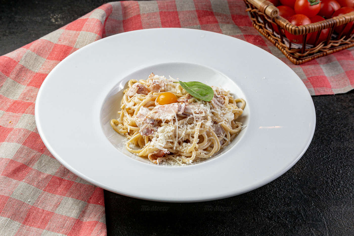 Меню ресторана Папа Пицциано (Papa Pizziano) на Новочеркасском проспекте фото 31