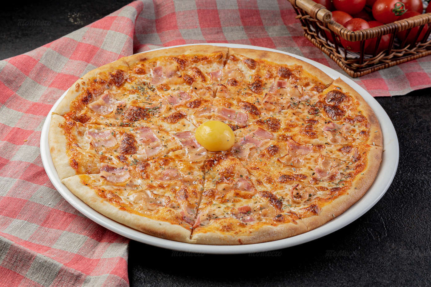 Меню ресторана Папа Пицциано (Papa Pizziano) на Новочеркасском проспекте фото 34