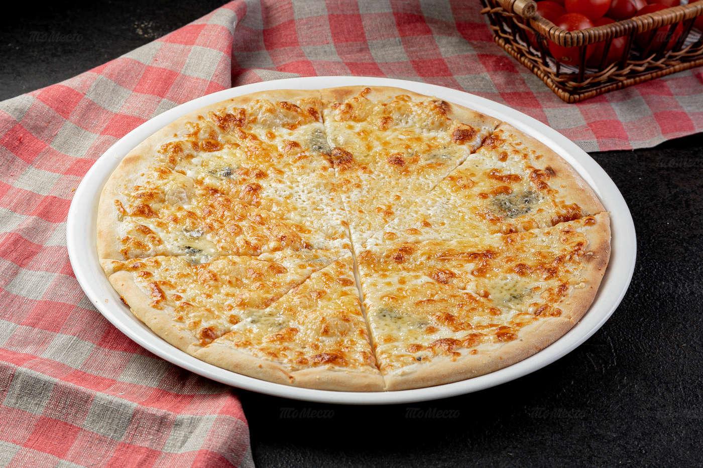 Меню ресторана Папа Пицциано (Papa Pizziano) на Новочеркасском проспекте фото 33