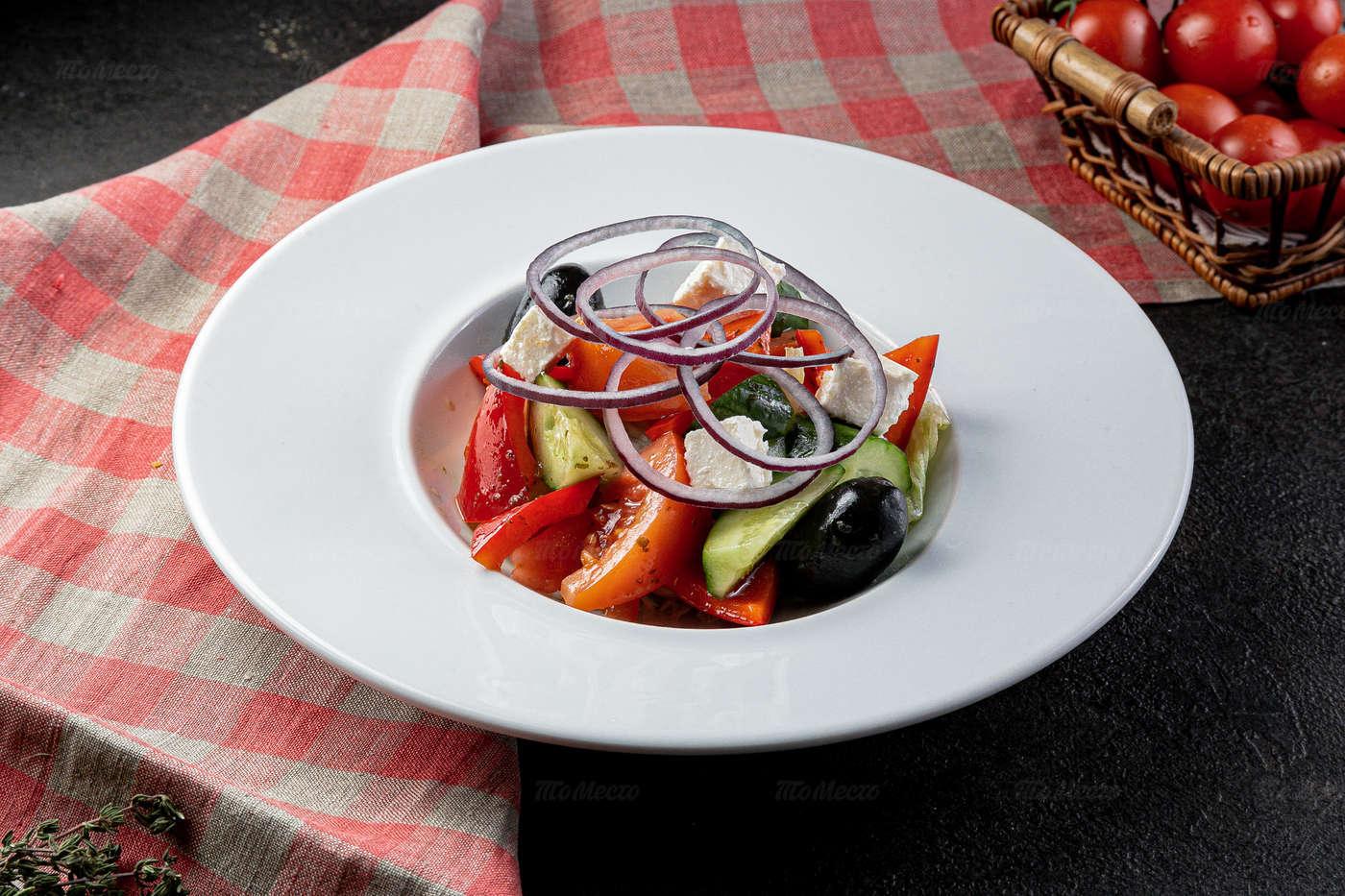 Меню ресторана Папа Пицциано (Papa Pizziano) на Новочеркасском проспекте фото 21
