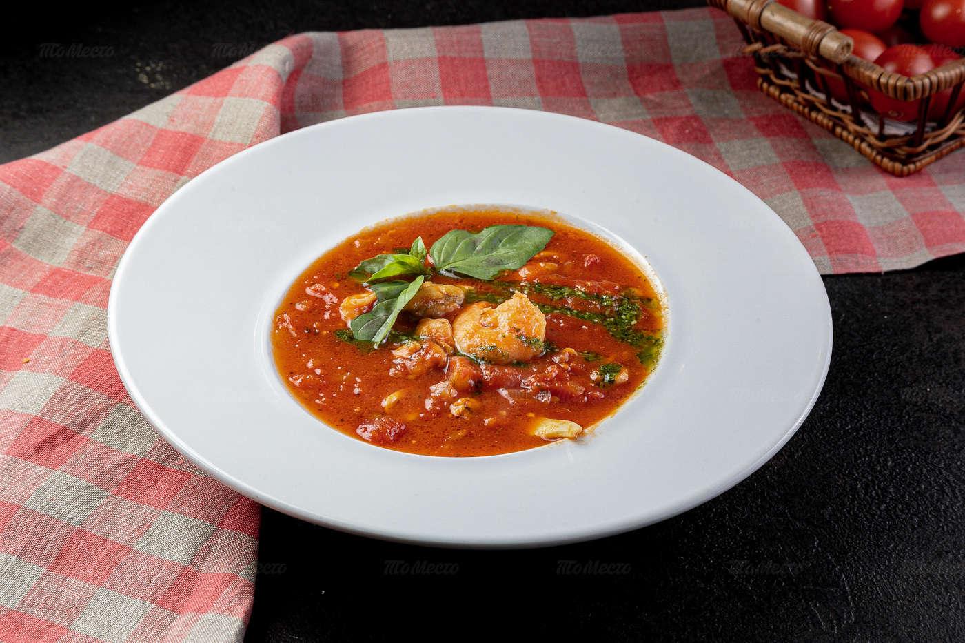 Меню ресторана Папа Пицциано (Papa Pizziano) на Новочеркасском проспекте фото 52