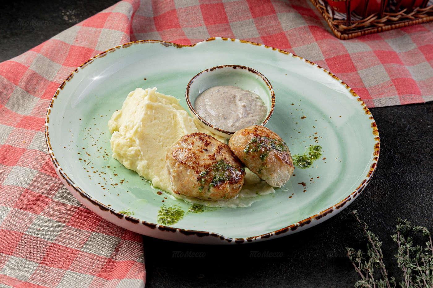 Меню ресторана Папа Пицциано (Papa Pizziano) на Новочеркасском проспекте фото 24