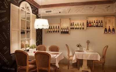 Банкеты ресторана Папа Пицциано (Papa Pizziano) на Новочеркасском проспекте фото 2