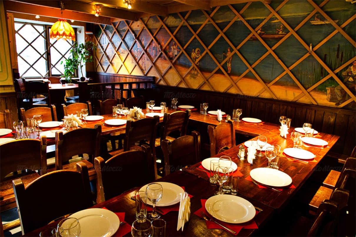 Ресторан Толстый Фраер на проспекте Луначарского фото 4